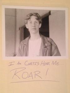 Curtis Circa 1993