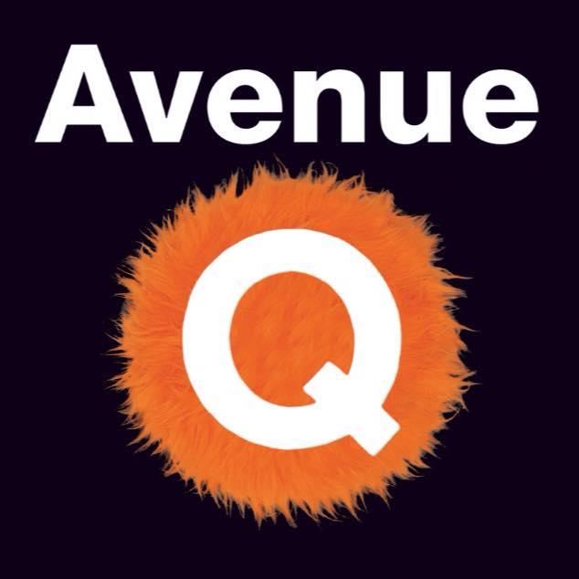 Ave Q Logo