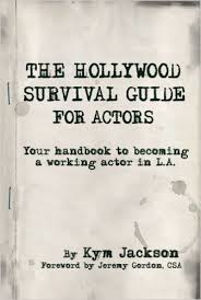 Hollywood Survival Guide Cover
