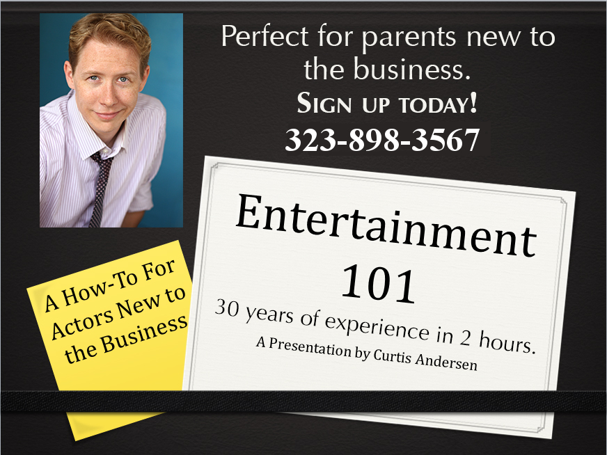 entertainment 101 Logo Studio 105
